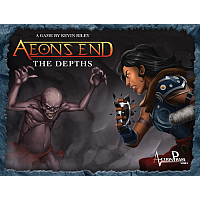 Aeon's End: The Depths (1st Edition)