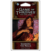 A Game of Thrones LCG 2nd Ed. - Blood And Gold Cycle#2 Guarding The Realm