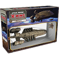 Star Wars: X-Wing Miniatures Game - C-ROC Cruiser