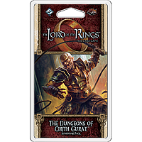 Lord of the Rings: The Card Game: The Dungeons Of Cirith Gurat