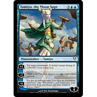 Tamiyo, the Moon Sage