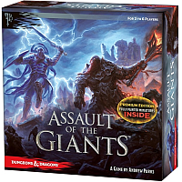 D&D: Assault of the Giants Premium Edition