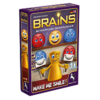 Brains (Make Me Smile)
