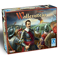 Wallenstein (Big Box Edition)