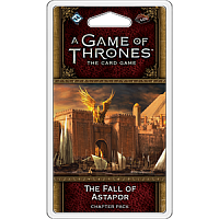 A Game of Thrones LCG 2nd Ed. - Blood And Gold Cycle#3 Fall of Astapor