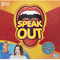 Speak Out (Svenska)