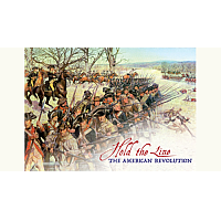 Hold the Line: The American Revolution (2016)
