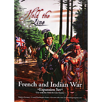 Hold the Line: The American Revolution (2016) - The French & Indian War