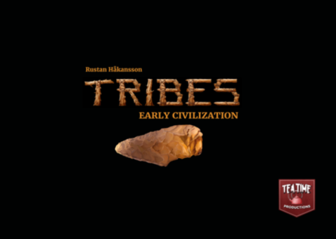 Tribes: Early Civilization _boxshot
