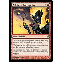 Ashling's Prerogative