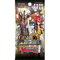 Cardfight!! Vanguard - Gear of Fate - Clan Booster