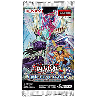 Duelist Pack: Dimensional Guardians