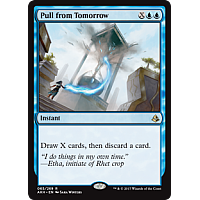 Pull from Tomorrow (Prerelease)