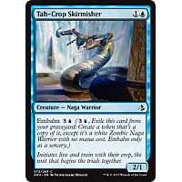 Tah-Crop Skirmisher