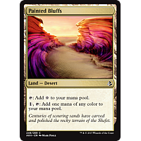 Painted Bluffs