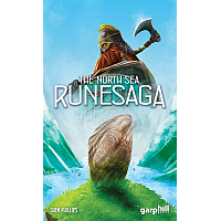 The North Sea Runesaga (Expansion)