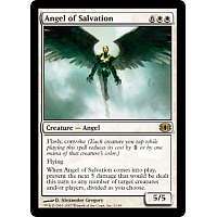 Angel of Salvation ( Foil )