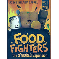 Food Fighters: S'mores Expansion
