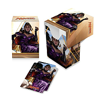 Amonkhet V2 Full-View Deck Box for Magic