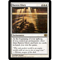 Barren Glory