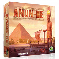Amun-Re (2017 Edition)