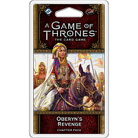 A Game of Thrones LCG 2nd Ed. - Blood And Gold Cycle#5 Oberyn's Revenge
