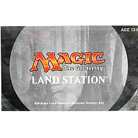 Magic - Land Station