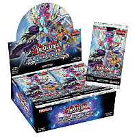 Duelist Pack: Dimensional Guardians - Booster Display