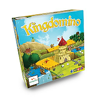 Kingdomino (Svenska)