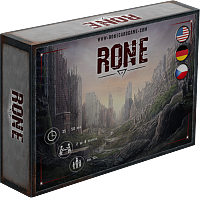 RONE (Races Of New Era)