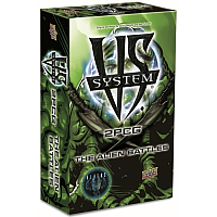 VS System 2PCG: Alien Battles