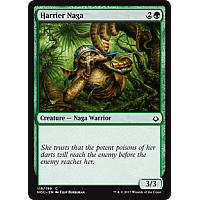 Harrier Naga