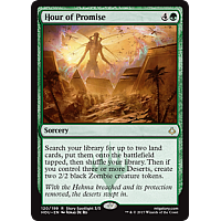 Hour of Promise