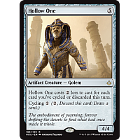 Hollow One (Prerelease)