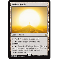 Endless Sands (Foil)