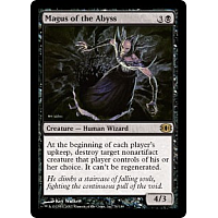 Magus of the Abyss