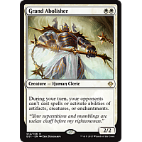 Grand Abolisher