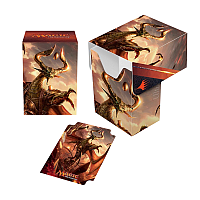 Hour of Devastation V1 Full-View Deck Box