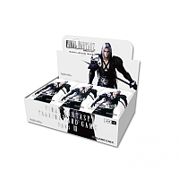 Final Fantasy TCG: Opus III Collection Booster Box