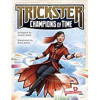 Trickster: Champions Of Time