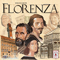 Florenza (Second edition) -Lånebiblioteket-