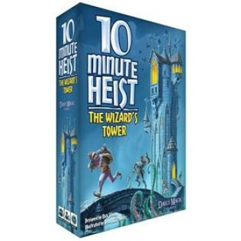 10 Minute Heist: The Wizard's Tower_boxshot