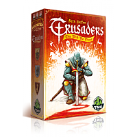 Crusaders: Thy Will Be Done - Deluxe Edition