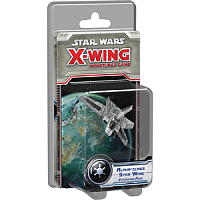 Star Wars: X-Wing Miniatures Game - Alpha-class Star Wing