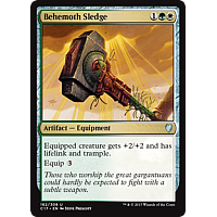 Behemoth Sledge