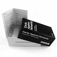 Cards Against Humanity (UK Edition 2.0)
