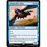 Dreamcaller Siren (Prerelease)