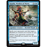 Kopala, Warden of Waves (Prerelease)