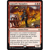 Angrath's Marauders