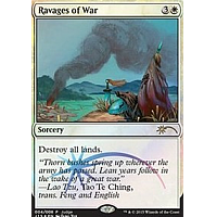 Ravages of War (judge)
